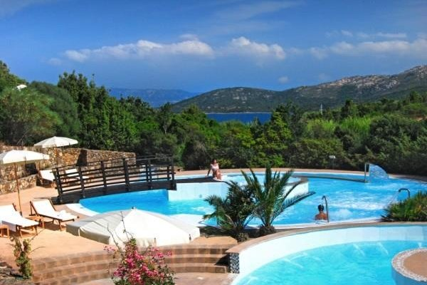 Cala Di Lepre Park Hotel & Spa