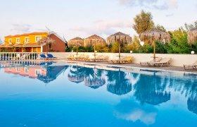 Hotel Ionian Sea recenzie