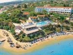 Alexandra Beach Resort & Spa recenzie