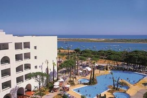 Playacartaya Aquapark & Spa Hotel