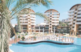 COOEE Alaiye Resort & Spa recenzie