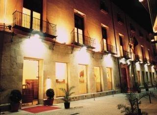Sercotel Palacio de Tudemir Boutique Hotel