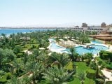 Fort Arabesque Resort & Spa, Villas & The West Bay recenzie