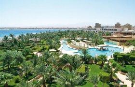 Fort Arabesque Resort & Spa, Villas & The West Bay recenzie