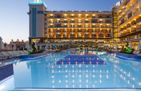 Luna Blanca Resort & Spa recenzie