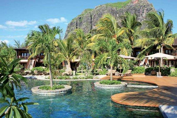 Hotel Lux Le Morne Resort
