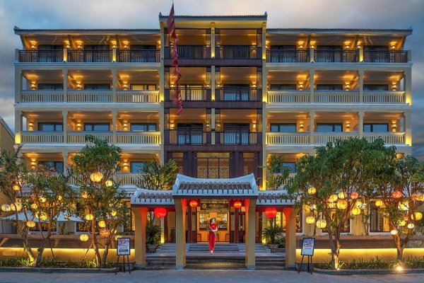 Hoian Central Boutique Hotel & Spa