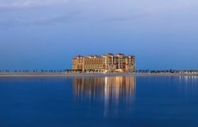 Marjan Island Resort & Spa Managed by Accorhotels recenzie