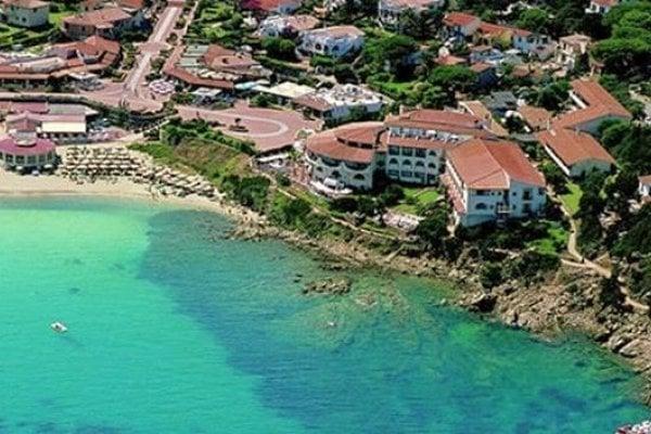 Clubhotel Baja Sardinia
