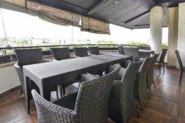 Puri Dibia Hotel By Reddoorz