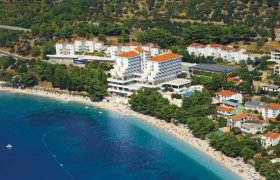 Adriatiq Labineca Hotel & Nebengebäude recenzie
