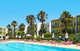 Giakalis Aparthotel - Natura Resort recenzie