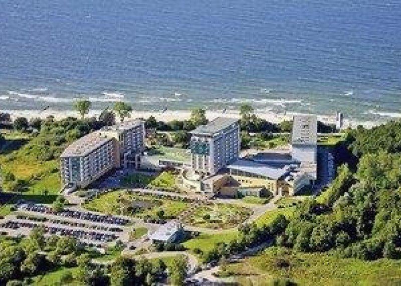 Arka Medical Spa - Hotel