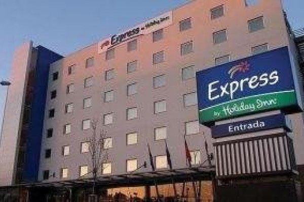 Holiday Inn Express Oeiras