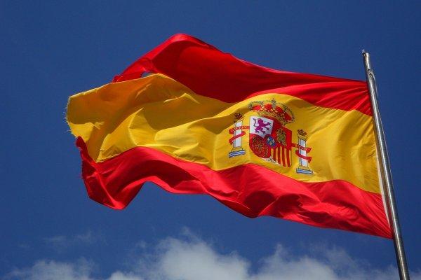 Okruh Španielskom, Gibraltár a Maroko