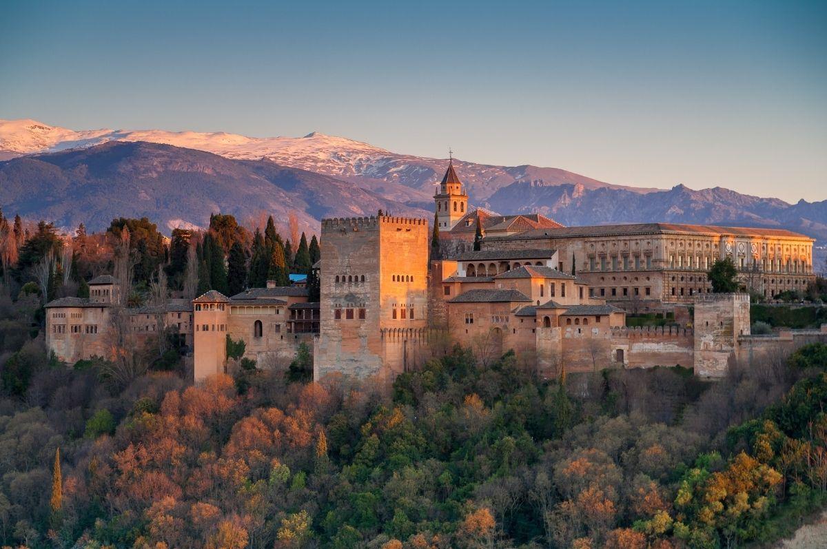 granada španielsko